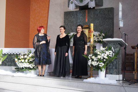 KONCERT AVE MARIA-FOTORELACJA